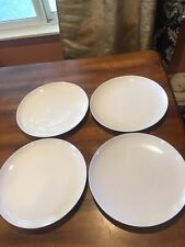 """Vintage Franciscan Moon Glow Masterpiece 10 1//2/"""" Dinner Plate EXCELLENT COND"""