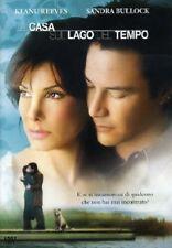 Dvd La Casa sul Lago del Tempo - (2006) ......NUOVO