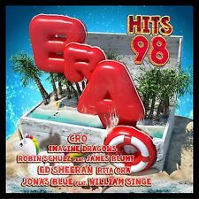 BRAVO HITS,VOL.98 (CRO, ED SHEERAN, ROBIN SCHULZ, ...) 2 CD NEUF