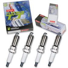 4 pc Denso Platinum TT Spark Plugs for Ford Escape 2.0L 2.5L L4 2001-2017 sj