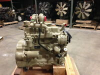GOV Rebuilt John Deere 4039T Diesel Engine. All Complete and Run Tested
