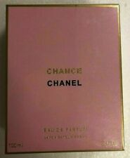 CHANEL Chance Eau De Parfum Spray By for Women 3.4 oz New And Sealed