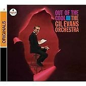 Out of the Cool, The Gil Evans Orchestra, Audio CD, New, FREE & FAST Delivery