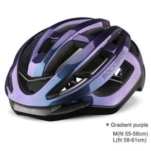 ROCKBROS Ultralight Bicycle Helmet Cycling Integrally MTB Road Bike Helmet 55-61