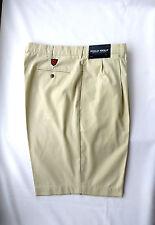 Ralph Lauren Cotton Patternless Shorts for Men