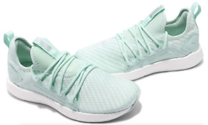 Puma NRGY Neko Cosmic Sneakers Running Shoes For Women Size 8