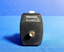 Tektronix TCA-SMA TekConnect Adapter