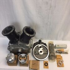 "Harley 114"" House of Horsepower Engine Kit S&S Flywheels Rods Cylinders New"