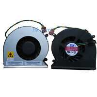 NEW for Lenovo ThinkCentre Edge 91z S710 S510 S760 cpu cooling fan BASA1125R2H