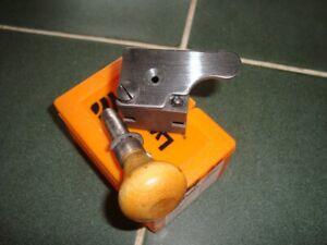 Lyman 20 ga. shotgun slug mould excellent condition