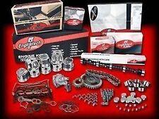 vv Chevy 350 5.7L STAGE 4 Hi-Perf Engine Rebuild Kit Camshaft Pistons 2pcs rear
