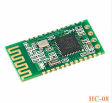 Hc-08 Bluetooth Serial Port Module Bluetooth 4.0 Low Power Consumption Microampe
