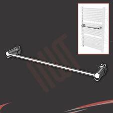 450 mm (W) Chrome Straight Rouge Bar correctifs to Heated rouge Rail, Heater, Poele