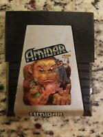 AMIDAR Atari 2600 Game (Cartridge Only 1982 UNTESTED FREE S/H