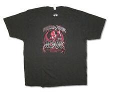 AC./DC-Powerage Europe 78 Tour-XXL Black T-shirt