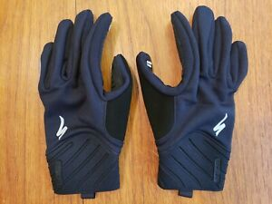 Specialized Deflect Glove Womens Medium Black