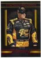 2016 Panini Torque NASCAR Racing Red /99 Parallel #51 Brendan Gaughan