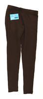 Womens Next Brown Leggings Size 10/L27