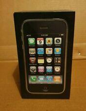 I Phone 3gs Empty Box