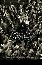 To Serve Them All My Days~R F Delderfield-ExLibrary