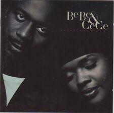 Relationships - Bebe & Cece Winans ( Import )