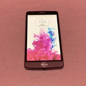 LG Marque Model LS885 LGLS885MUR Mock Up For Store Display Non-working Phone