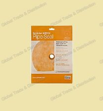 Schluter Systems Kerdi Pipe Seal PS 3/4 KMS10185/20 10 Pcs Pack