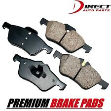 Front Premium Brake Pads Set For Mini Cooper 2002-2006 and 2008 MD939