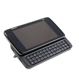 Original Unlocked Nokia N900 Cellphone GSM 3G GPS WIFI 5MP 32GB MP4 Bluetooth