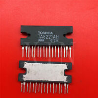 1PCS TA8221AH Encapsulation:SIP-17,30W