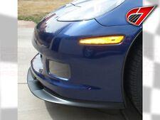 C7 Carbon 2005-2013 C6 Corvette ZR1 Style Splitter Z06 ZR1 Grand Sport