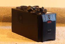 APC 750 XL UPS 24V Batt pure sinewave inverter - new battery - 12m RTB warranty