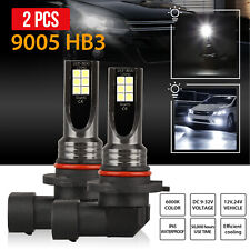 New listing 9005 Led Headlight Kit 1500W 225000Lm Fog Light High Low Beam Hid Bulb Hb3 6500K