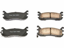 For 1997-1999 Mercury Tracer Brake Pad Set Rear Power Stop 22122HR 1998