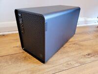 Lenovo Legion Booststation - External ThunderBolt 3 GPU Enclosure - eGPU Dock