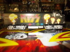 Kiss 1 Gauge Model Train Locomotives