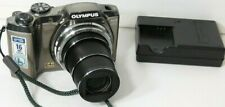 Olympus Sz-31 Mr (Multi-Recording) 16mp Point & Shoot. Digital Camera. Excellent