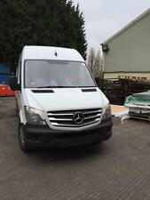 Sprinter LWB Commercial Vans & Pickups with Disc Brakes