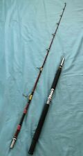 TRULINE DYNAMO 7Ft 10-60Lb Custom Made Spinning Fishing ROD Made In USA