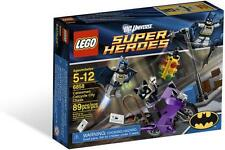 LEGO DC Batman 6858: Catwoman Catcycle City Chase