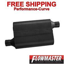"""Flowmaster Delta Flow 40 Series Muffler O/O 2"""" - 942043"""