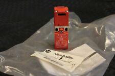 Allen Bradley 440K-E33014 Guard Master, Elf Safety Switch New