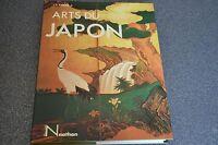 Arts du Japon - EDWARD KIDDER-1985 / P4