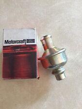 1980-1991 Ford Mustang Thunderbird Exhaust Air Check Valve NOS D9AZ-9A487-C