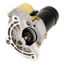 RTX Standard Replacement Starter Motor - Fits Citroen, Fits Peugeot & Fiat
