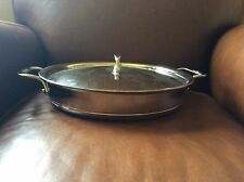 ALL-CLAD Copper Core All in One Pan 4 Quart - New without Box (Display Model)