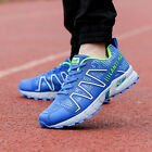 New Women's Sports Shoes Fashion Casual Mesh Outdoor Hiking Running Sneakers