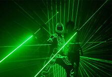 Laserschwert Grün für DJ's  Lichtschwert