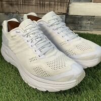 UK10.5 Hoka One One Clifton 6 High End Running Trainers - Gym Fitness Shoes US11