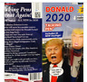 2020 Election President Donald Trump TALKING PEN 10 Quotes in Trump's Voice NEW